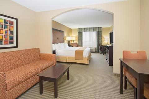 Photo of Holiday Inn Express Hotel & Suites Lexington, an IHG Hotel