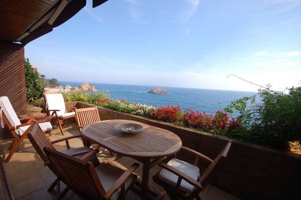 "Lets Holidays Tossa de Mar ""Sa Palma"" - фото 1"
