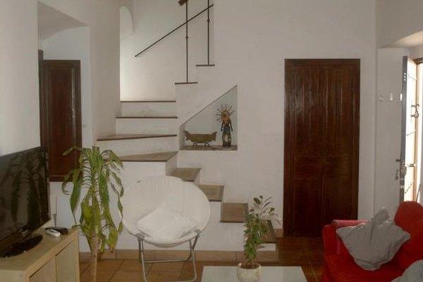 Casa Hinojo - фото 8