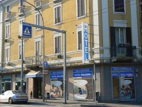Hotel Bologna - фото 5