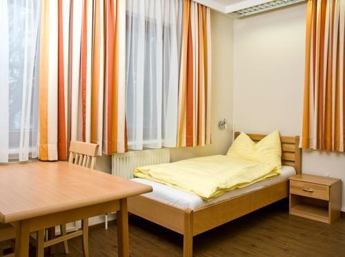 Hotel Zu Hause auf Zeit - фото 15