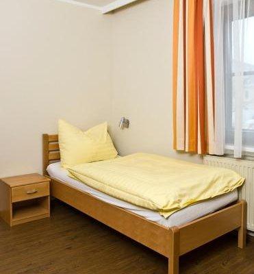Hotel Zu Hause auf Zeit - фото 1