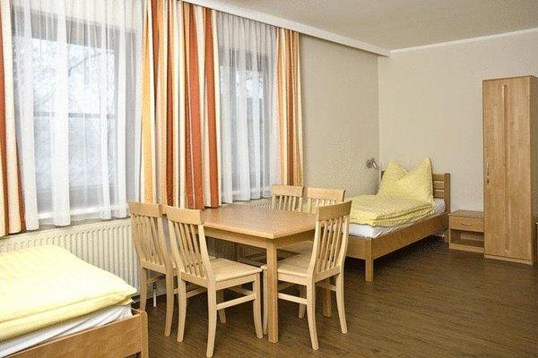 Hotel Zu Hause auf Zeit - фото 14