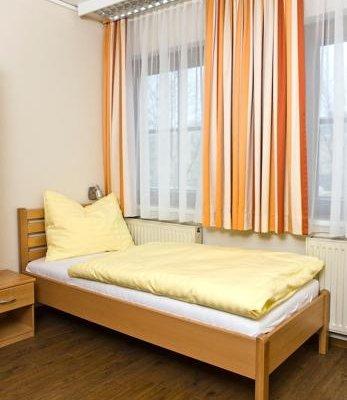 Hotel Zu Hause auf Zeit - фото 2