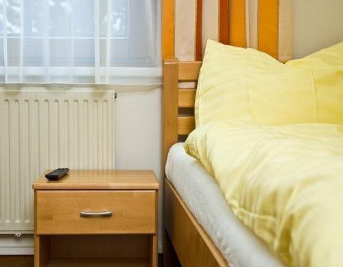 Hotel Zu Hause auf Zeit - фото 3