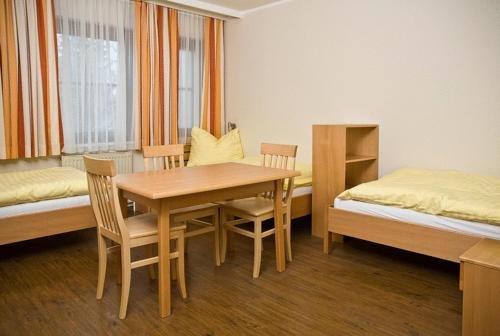 Hotel Zu Hause auf Zeit - фото 6