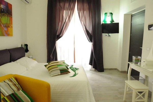 Etna Suite Rooms - фото 1