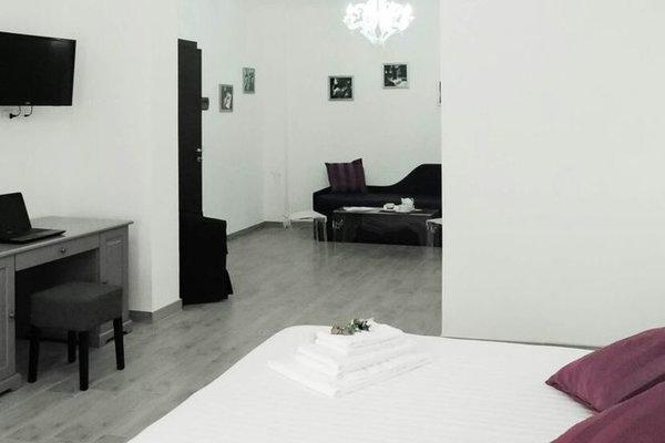 Etna Suite Rooms - фото 10