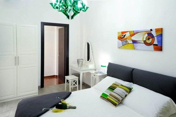 Etna Suite Rooms - фото 11
