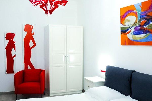 Etna Suite Rooms - фото 12
