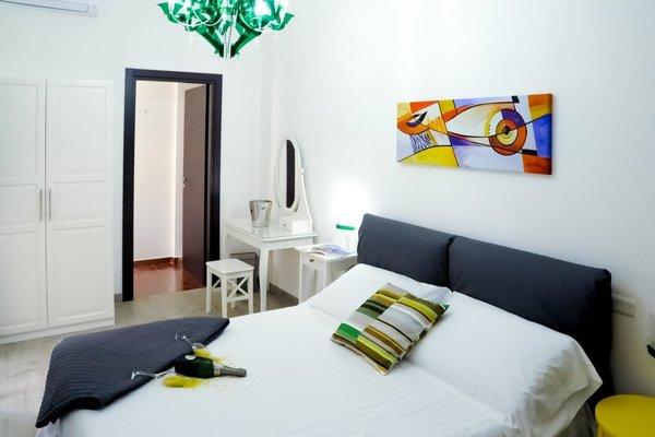 Etna Suite Rooms - фото 13