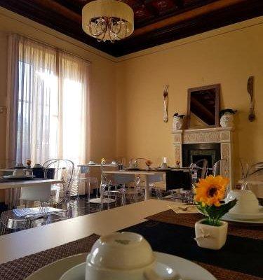 Etna Suite Rooms - фото 18