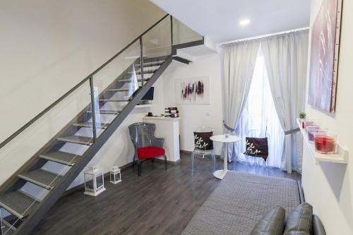 Etna Suite Rooms - фото 20