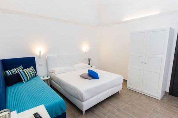 Etna Suite Rooms - фото 5