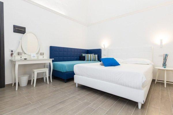 Etna Suite Rooms - фото 6
