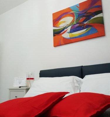Etna Suite Rooms - фото 7