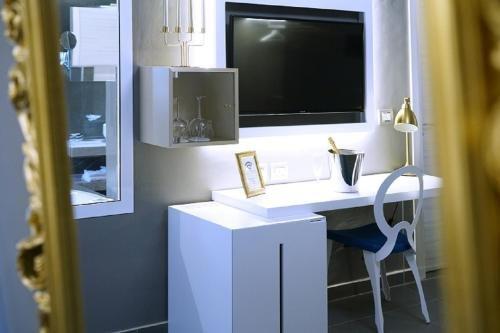 Etna Suite Rooms - фото 8