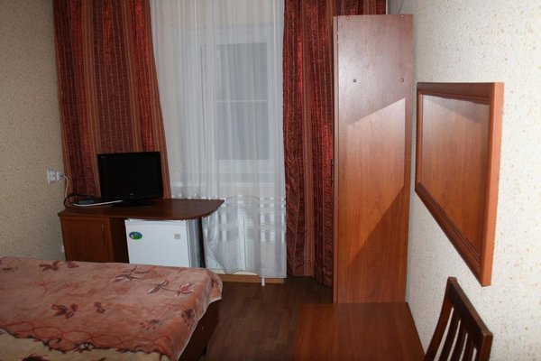 Отель Флора - фото 12
