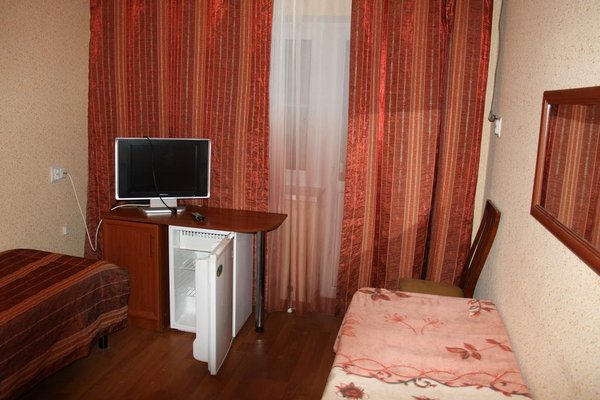 Отель Флора - фото 13