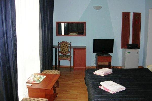 Отель Флора - фото 14