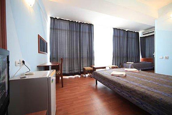 Отель Флора - фото 2