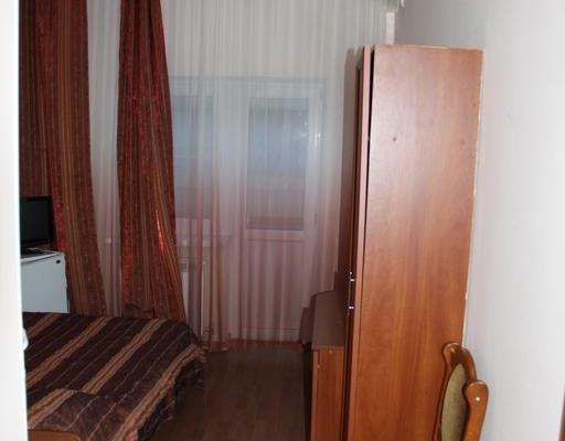 Отель Флора - фото 20