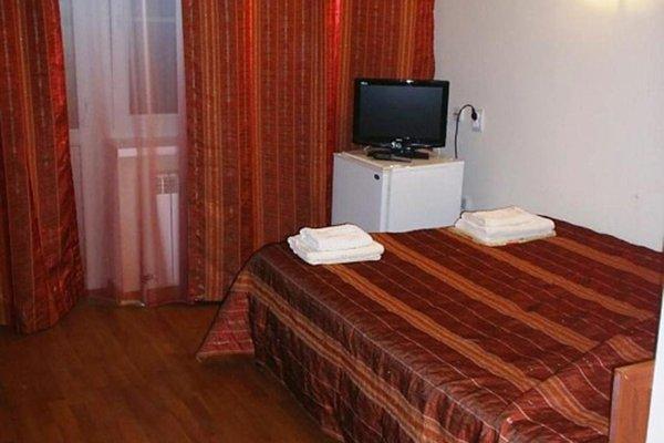 Отель Флора - фото 5