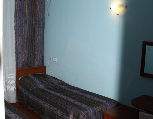Отель Флора - фото 6