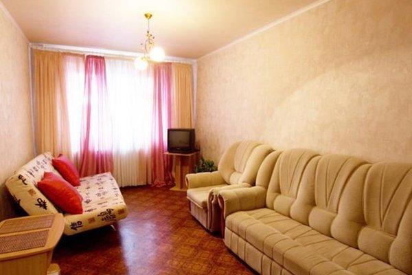 Apartments in Sipailovo - фото 1