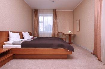 Park Hotel Baltic Sport - фото 4