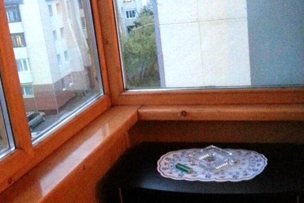 50 Let Oktyabrya Apartment - фото 11