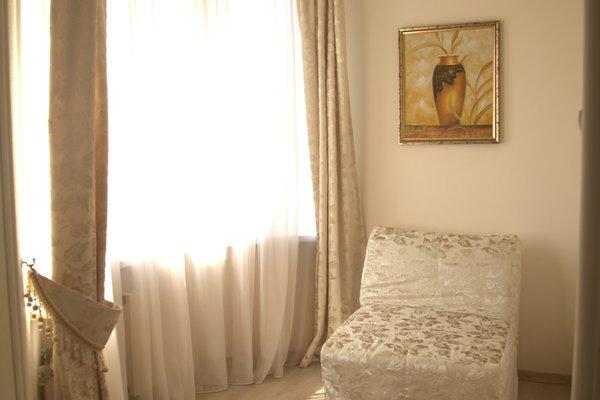 Мини-отель Версаль - фото 19