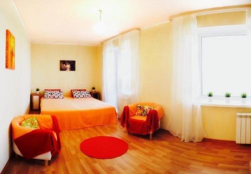 Apartamenty na Sheronova 10 - фото 5