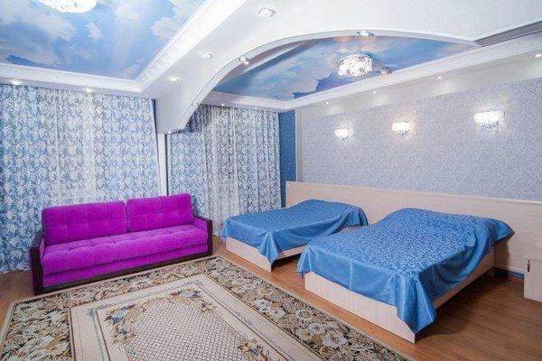 Hotel Pyaterochka Lux - фото 12