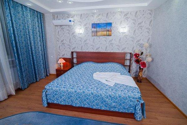 Hotel Pyaterochka Lux - фото 1