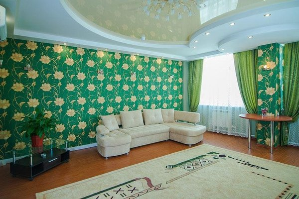 Hotel Pyaterochka Lux - фото 10