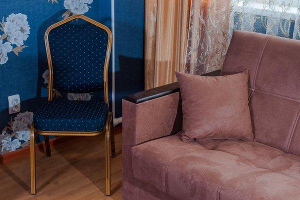 Hotel Pyaterochka Lux - фото 11