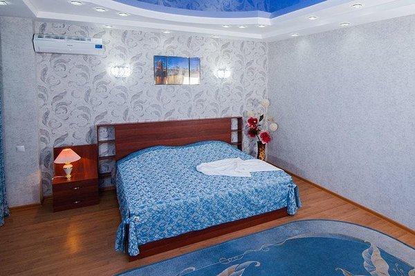 Hotel Pyaterochka Lux - фото 2