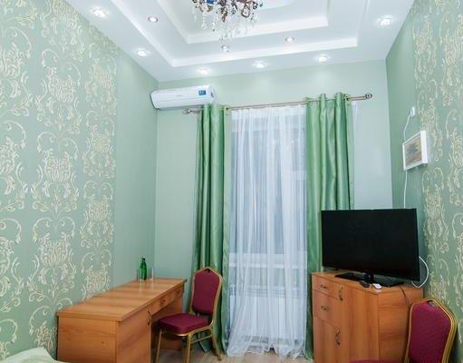 Hotel Pyaterochka Lux - фото 4