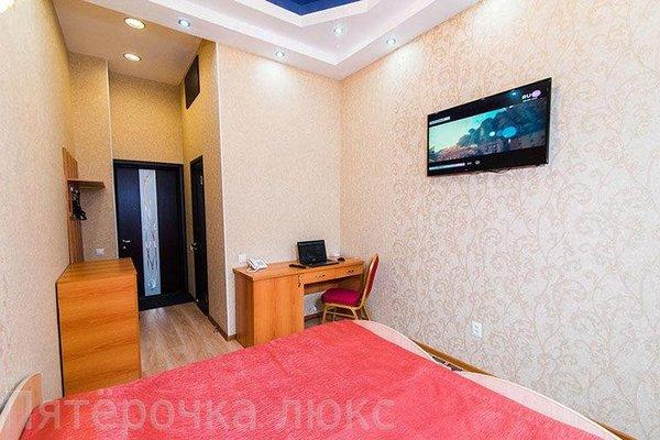 Hotel Pyaterochka Lux - фото 6