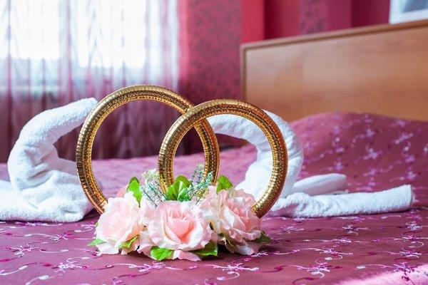 Hotel Pyaterochka Lux - фото 7