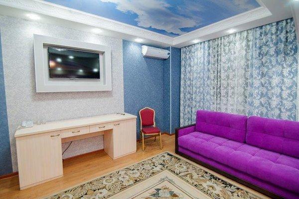 Hotel Pyaterochka Lux - фото 8