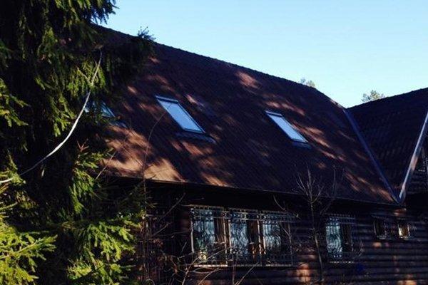 Гостевой дом «Pasha», Исаево