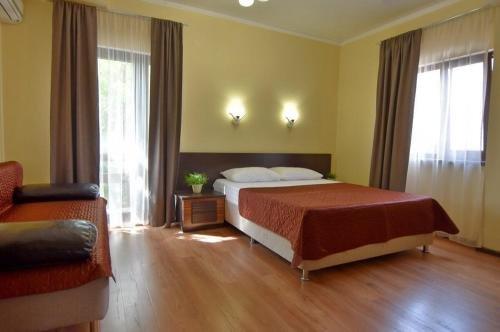 Dzhankhot Guest house - фото 7