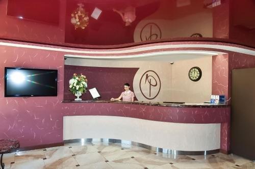 Пансионат  Фламинго - фото 14