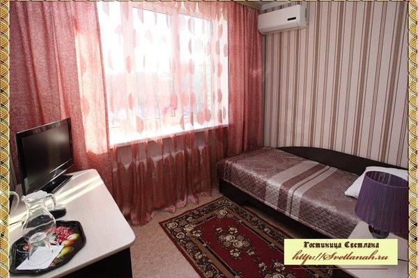 Отель Светлана - фото 43