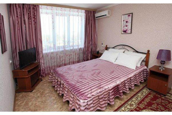 Отель Светлана - фото 1