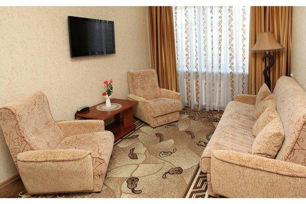 Отель Светлана - фото 10