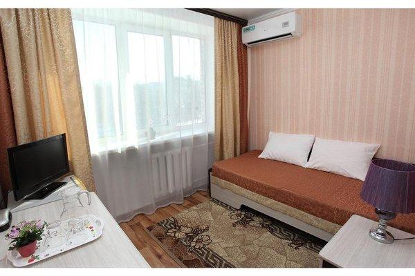 Отель Светлана - фото 2