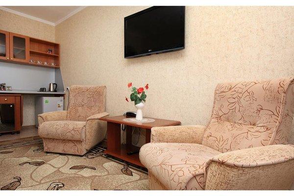 Отель Светлана - фото 8
